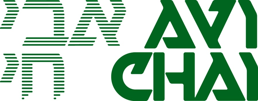 AVI CHAI Logo.Green  Hi Res (1)