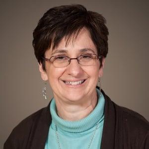 Mary Ellen Kanthack